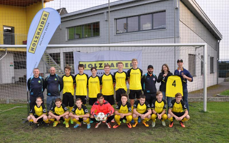 Union Rainbach Fuball U16