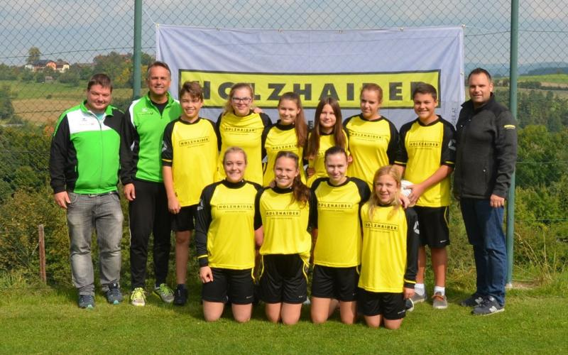 Union Waldburg Faustball U16